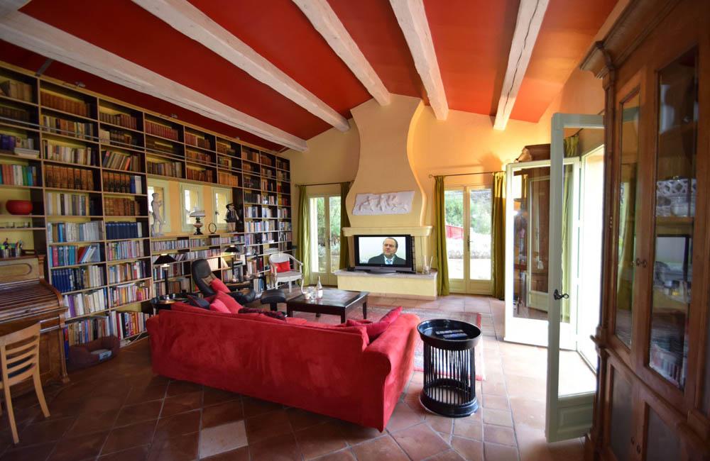 Villa Vivendi Vence