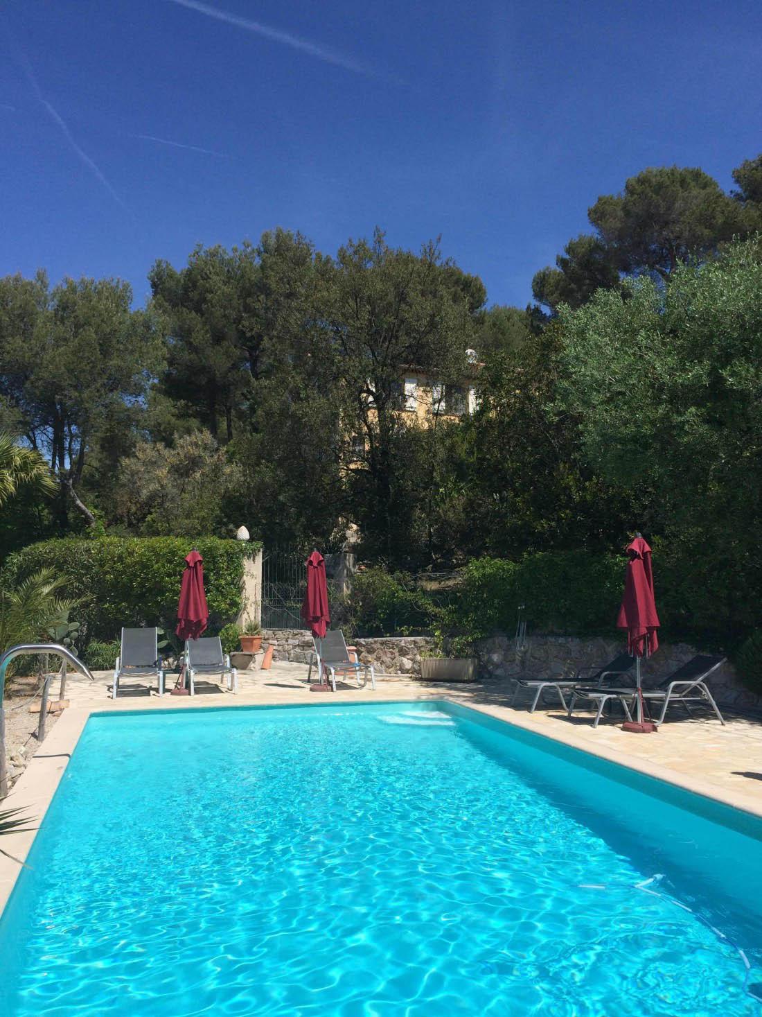 Lavande | Villa Vivendi Vence | Ferienwohnungen zum Wiederkommen